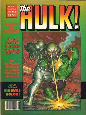 Hulk! Vol 1 15