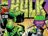 Hulk Vol 1 1