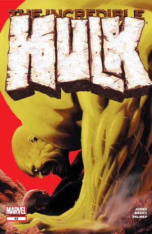 Incredible Hulk Vol 2 43