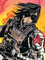 James Buchanan Barnes (Earth-TRN656) from X-Men Worst X-Man Ever Vol 1 5 001
