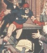 Jeffrey Mace (Earth-616) from Marvel Mystery Comics Vol 1 43 0001