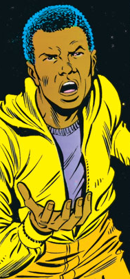 Justin (Earth-616) from Amazing Spider-Man Vol 1 252 001