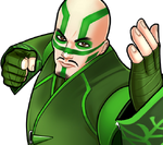 Karnak Mander-Azur (Earth-TRN562) from Marvel Avengers Academy 006