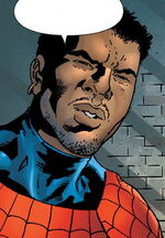 Latino Spider-Man (Zabo's mutates) (Earth-616) from Sensational Spider-Man Vol 2 36 0001