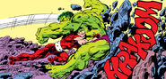 Leonard Samson (Earth-616) and Bruce Banner (Earth-616) from Incredible Hulk Vol 1 317 001