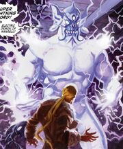 Lightning Lords of Nepal (Earth-616) Immortal Iron Fist Annual Vol 1 1 002