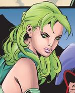 Lorna Dane (Earth-1298) from Mutant X Vol 1 10 0002