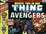 Marvel Two-In-One Vol 1 75