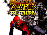 Marvel Zombies Return Vol 1