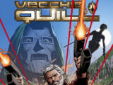 Comics: Marvel Collection – Vecchio Quill 1