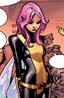 Megan Gwynn (Earth-616) from X-Men Vol 4 3 0001