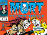 Mort the Dead Teenager Vol 1 2
