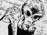 Nettle (Earth-616)