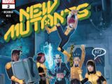 New Mutants Vol 4 2