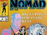 Nomad Vol 1 2