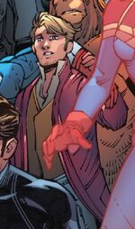 Peter Quill (Earth-669) from Infinity Countdown Captain Marvel Vol 1 1 0001