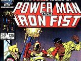 Power Man and Iron Fist Vol 1 125
