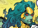 Reva (Sleepwalker) (Earth-616)