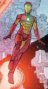 Riri Williams (Earth-616) from Infamous Iron Man Vol 1 8 001