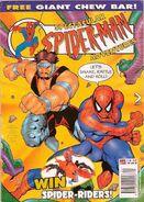 Spectacular Spider-Man (UK) Vol 1 035