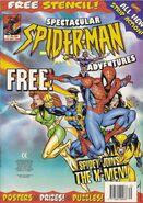 Spectacular Spider-Man (UK) Vol 1 65