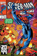 Spider-Man 2099 Vol 1 5