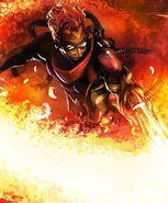 St. John Allerdyce (Earth-616) from Marvel War of Heroes 002