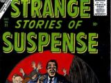Strange Stories of Suspense Vol 1 11