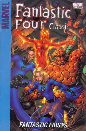 Target FF Classic Cover