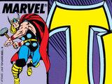 Thor Vol 1 400