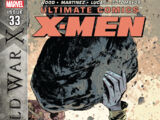Ultimate Comics X-Men Vol 1 33