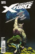 Uncanny X-Force Vol 1 3
