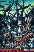 Venom Dark Origin Vol 1 5 Textless