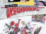 Web Warriors Vol 1 7