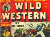 Wild Western Vol 1 22