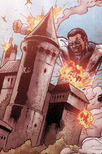 William Foster (Earth-2149) from Marvel Zombies Vs. Army of Darkness Vol 1 3 001