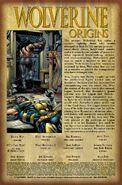 Wolverine Origins Vol 1 41 page 01
