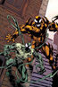 Absolute Carnage Scream Vol 1 1 Bagley Connecting Variant Textless