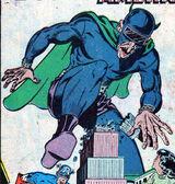Acrobat (1940s) (Earth-616)