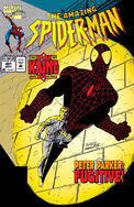 Amazing Spider-Man Vol 1 401