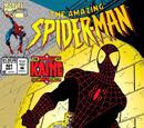 Amazing Spider-Man Vol 1 401