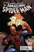 Amazing Spider-Man Vol 1 674