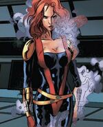 Amelia Voght (Earth-616) from X-Men Battle of the Atom (video game) 001