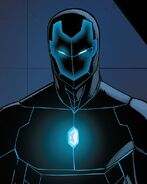 Anthony Stark (Earth-616) from Civil War II Vol 1 2 003