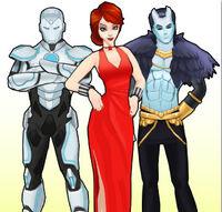 Avengers Academy (Earth-TRN562) 003