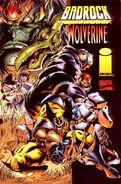Badrock Wolverine Vol 1 1