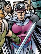 Balder Odinson (Earth-982) from Last Planet Standing Vol 1 2 0001