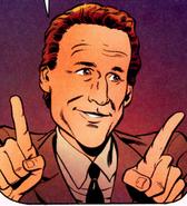 Bill Czar (Earth-616) from X-Men Children of the Atom Vol 1 4 001