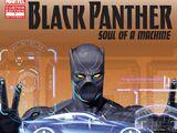 Black Panther: Soul of a Machine Vol 1 7