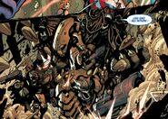 Brotherhood of Badoon (Earth-691) from Guardians 3000 Vol 1 1 001
